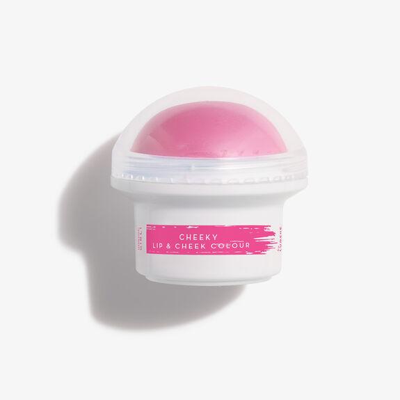 CHEEKY Lip & Cheek Colour