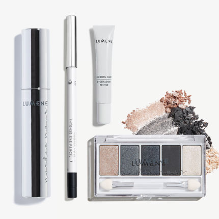The Nordic Night Eye Kit €39.90 worth €65.60
