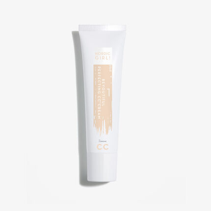 BEYOUTIFUL Perfecting CC Cream