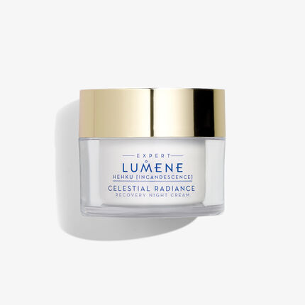 Celestial radiance Recovery Night Cream 50ml