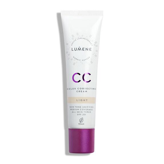 CC Color Correcting Cream SPF20