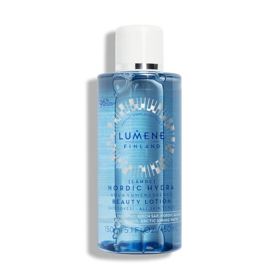 Aqua Lumenessence Beauty Lotion 150ml