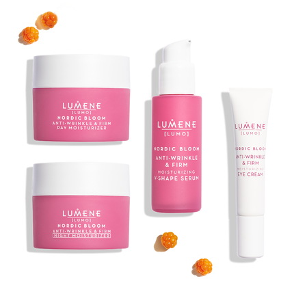 Advanced Firming Set