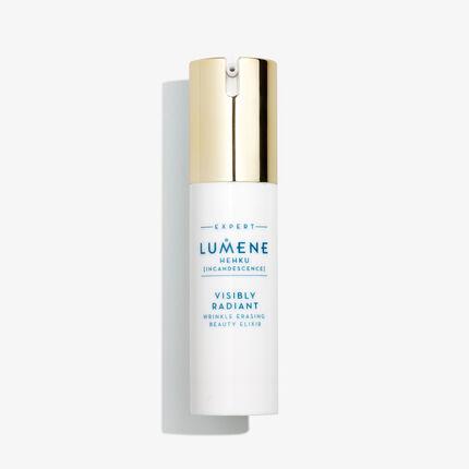 Visibly Radiant Wrinkle Erasing Beauty Elixir 30ml