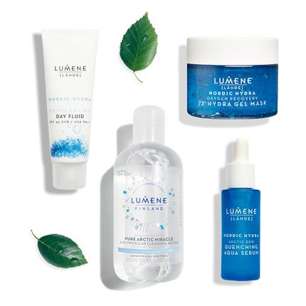 Fresh Hydration Set (worth €79.60)