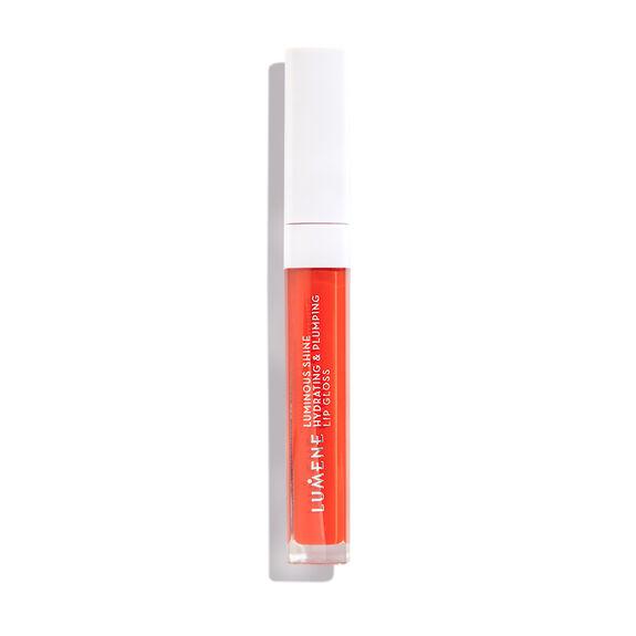Luminous Shine Kosteuttava & täyteläistävä huulikiilto