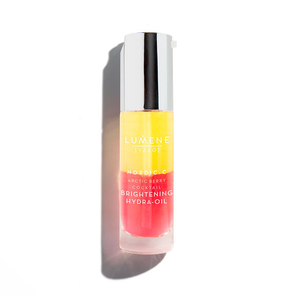 Arctic Berry Cocktail Brightening Hydra-Oil 30ml
