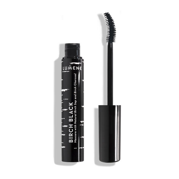 Birch Black Mascara