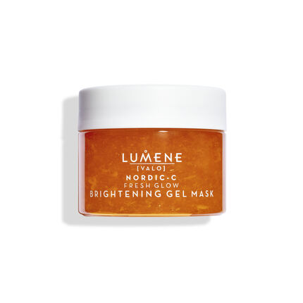Fresh Glow Brightening Gel Mask