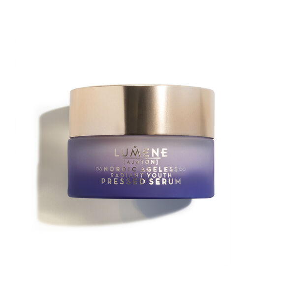 Radiant Youth Pressed Serum 50ml