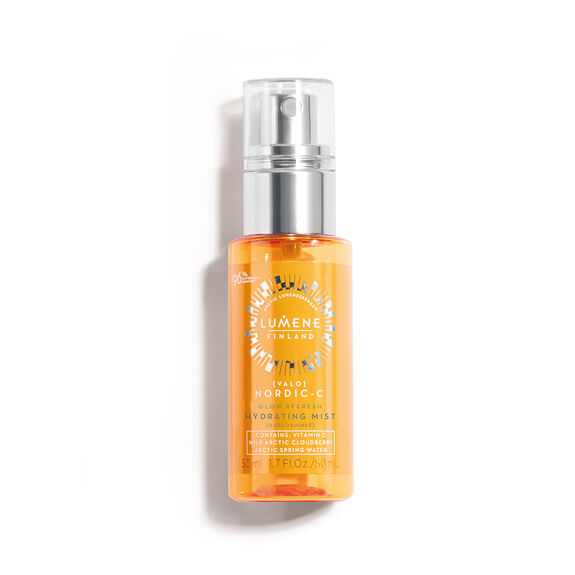 Glow Refresh Hydrating Mist 50ml