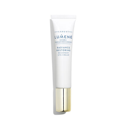 Radiance restoring Recovery Eye Cream 15ml