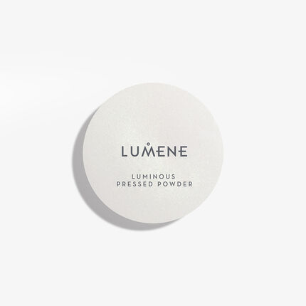 Luminous Pressed Powder