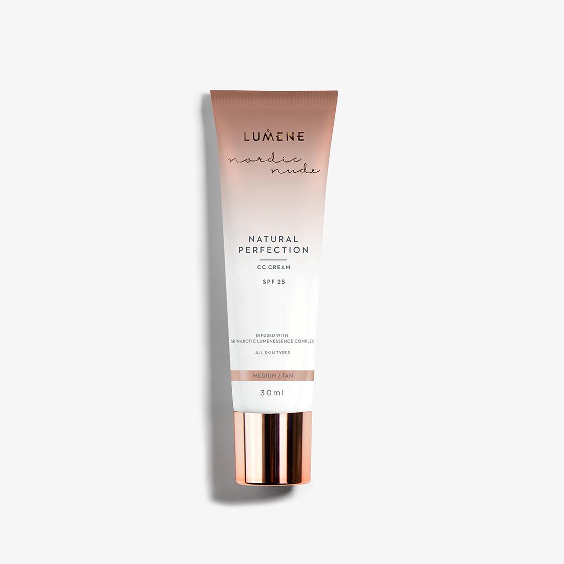Natural Perfection CC Cream