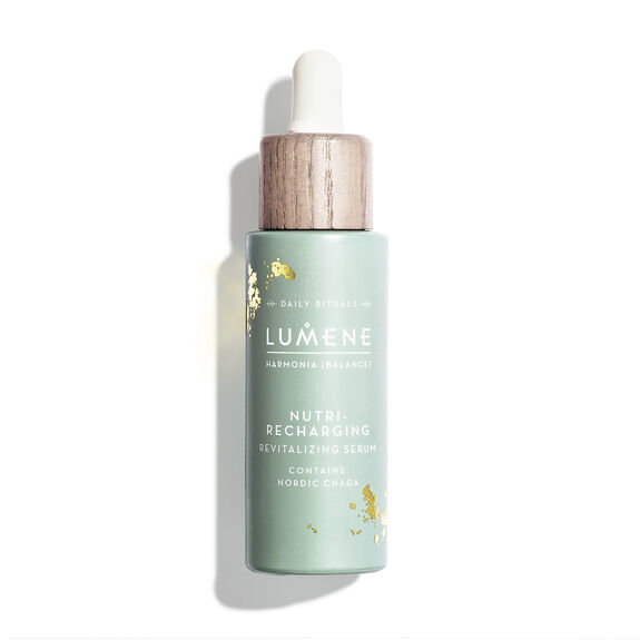 Nutri-recharging Revitalizing Serum 30ml