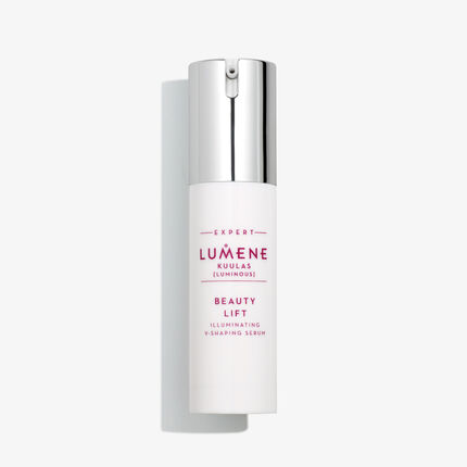 Beauty Lift Illuminating V-Shaping Serum 30ml