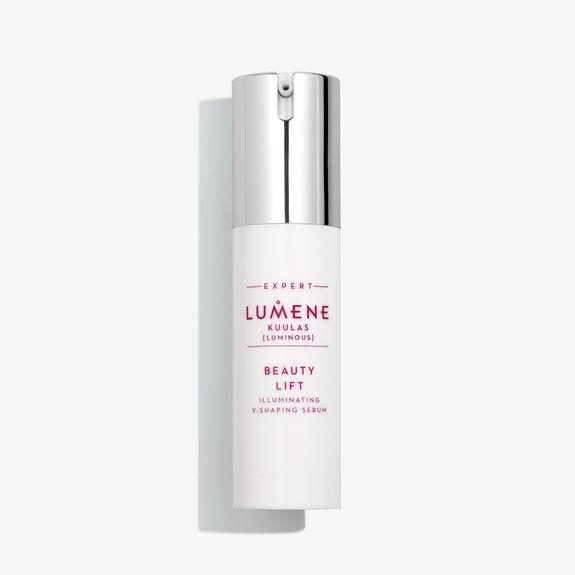 Beauty Lift Illuminating V-Shaping Serum 30ml