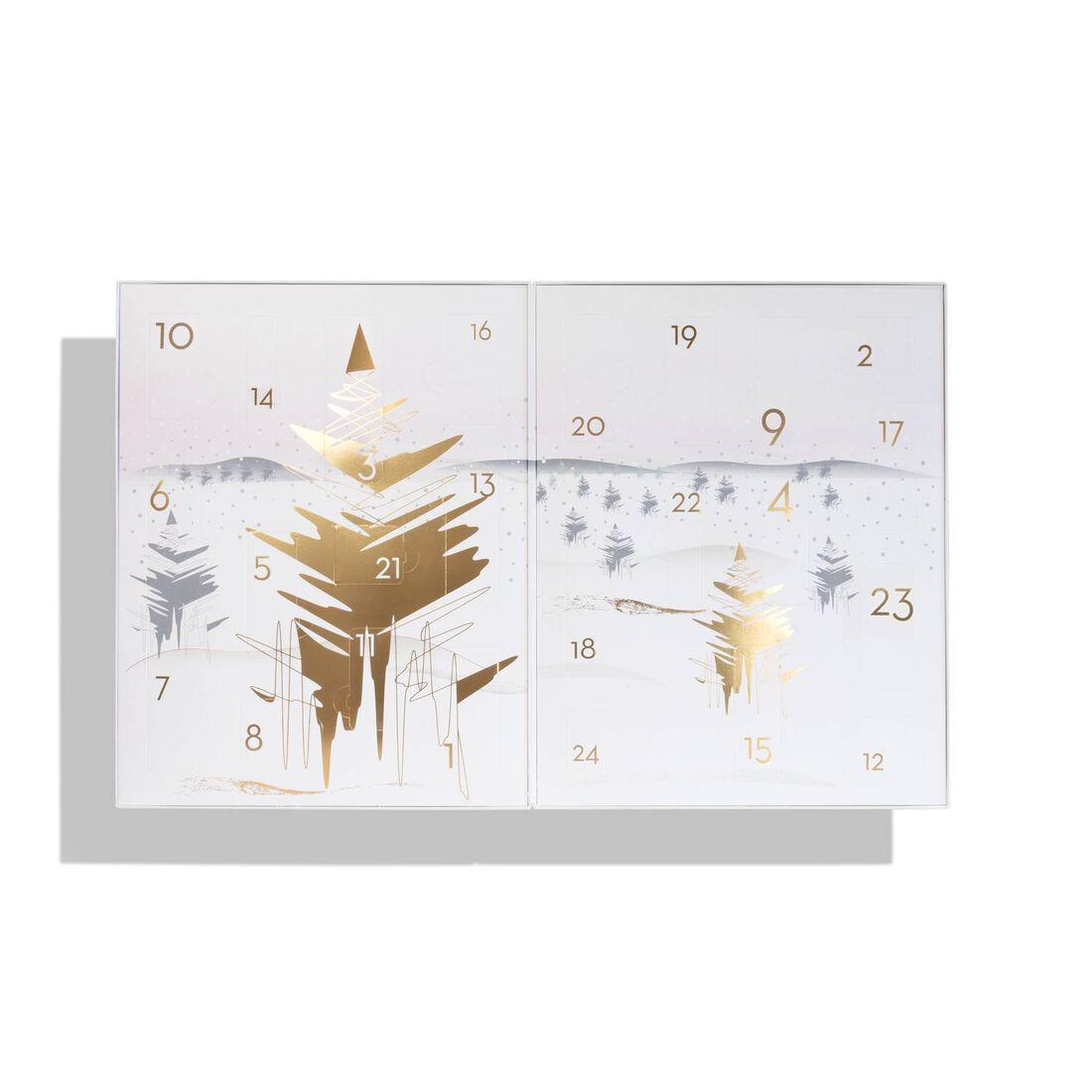 beauty advent calendar 24 arctic treasures 2019. Black Bedroom Furniture Sets. Home Design Ideas