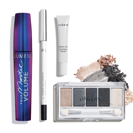 The Nordic Night Eye Kit €39.90 (worth €65.20)