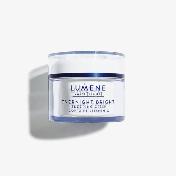 Overnight Bright Sleeping Cream 50ml