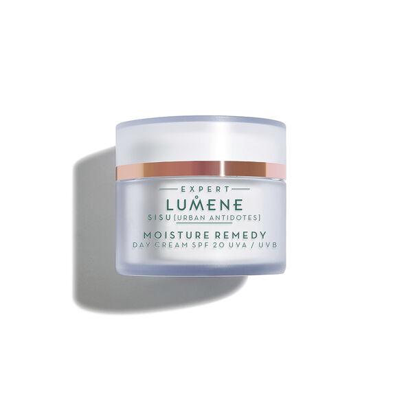 Moisture Remedy Day Cream SPF20 50ml
