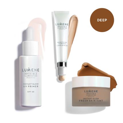 Heleyttävä meikkirituaali Deep (arvo 81 €)