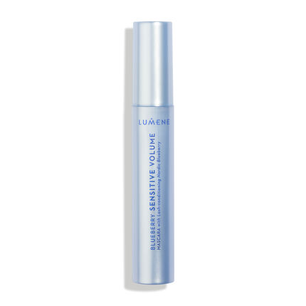Blueberry Sensitive Volume Mascara