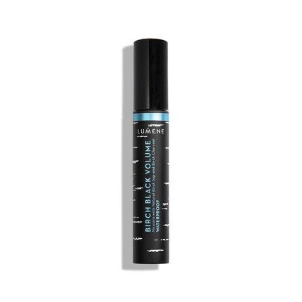 Birch Black Volume Mascara Waterproof