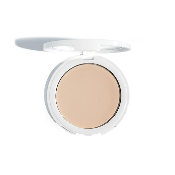 Soft-Matte Pressed Powder