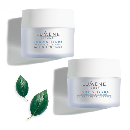 Nordic Hydra [Lähde] Day and Night Duo (worth €39.80)