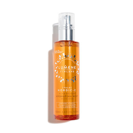 Glow Refresh Hydrating Mist