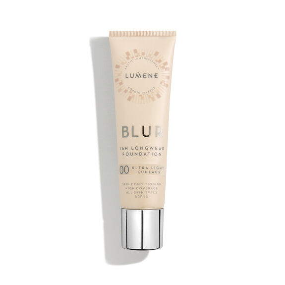 Blur 16h Longwear Foundation SPF 15