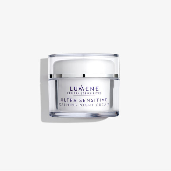 Ultra Sensitive Calming Night Cream 50ml