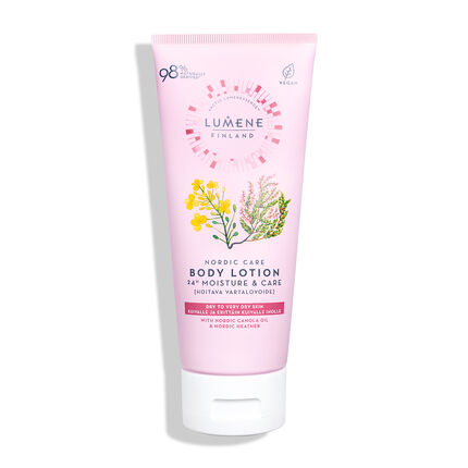 Nordic Care Body Lotion