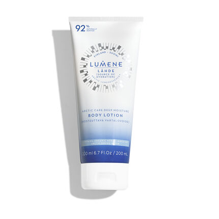 Arctic Care Deep Moisture Body Lotion 200 ml