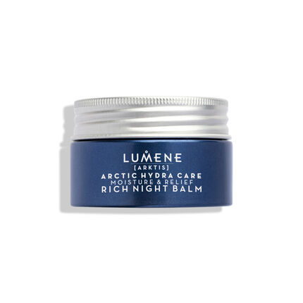 Moisture & Relief Rich Night Balm