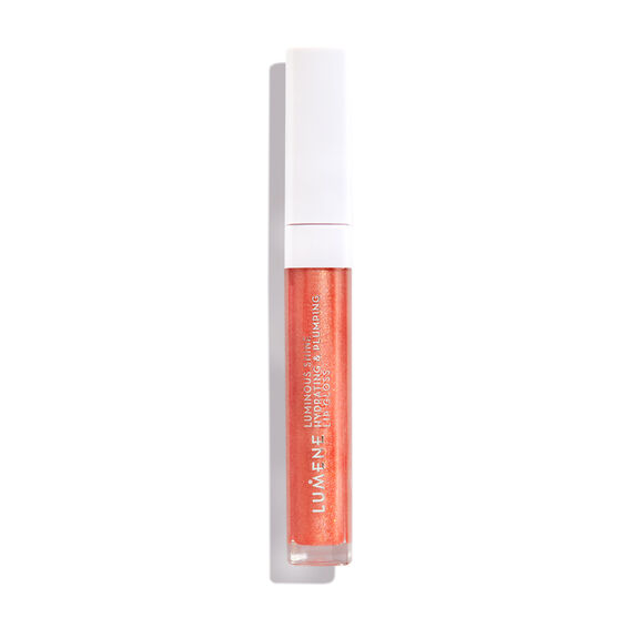 Luminous Shine Hydrating & Plumping Lip Gloss