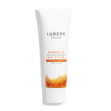 Brightening Day Fluid Mineral SPF30