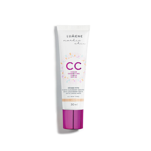 CC Color Correcting Cream