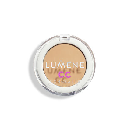 CC Color Correcting Concealer