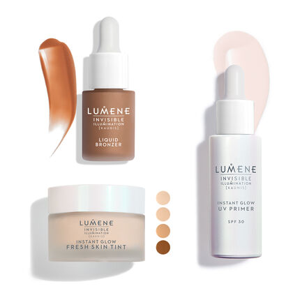 Luminous Radiance Set