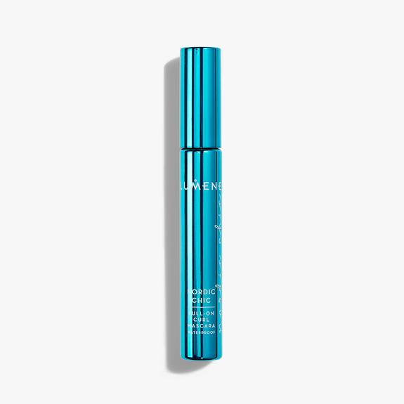 Водостойкая тушь для ресниц «Максимальное подкручивание», 7 мл