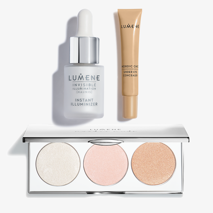 The Nordic Glow Kit  €44.90 worth €67.70