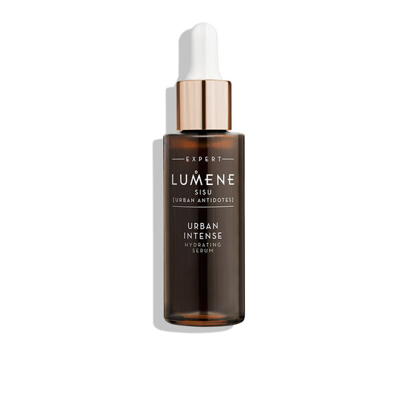 Urban Intense Hydrating Serum 30ml