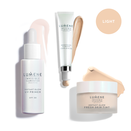 The Perfect Base Ritual Universal Light (worth €81)