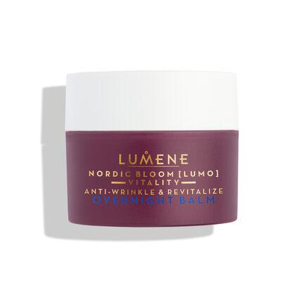 Anti-Wrinkle & Revitalize Overnight Balm