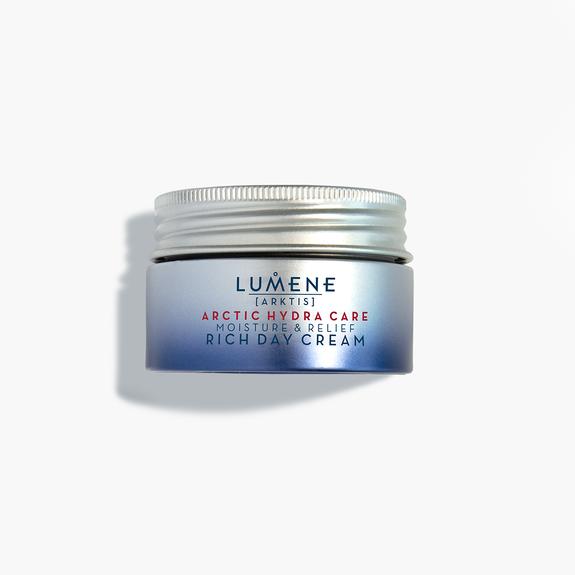 Moisture & Relief Rich Day cream