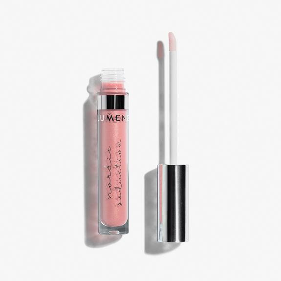 Silky Lip Fluid
