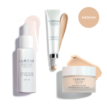 The Perfect Base Ritual Universal Medium (worth €81)