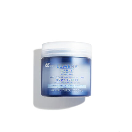 Arctic Care Moisture Intense Body Butter 200 ml